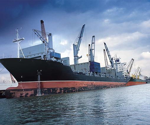 Marine and Shipbuilding