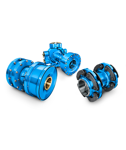 Railway Couplings