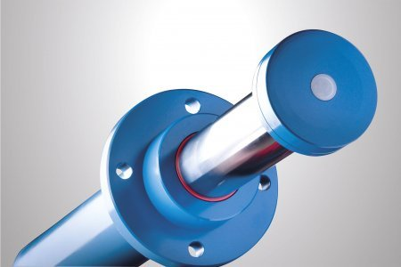 Hydraulic buffers